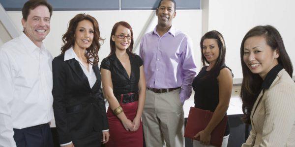 Reynold Lewke - Diversity Recruiting